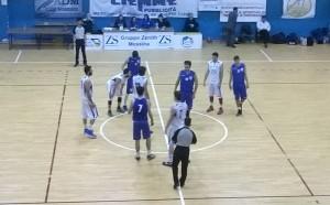 Gruppo Zenith Messina e NP Marsala pronte per la palla a due