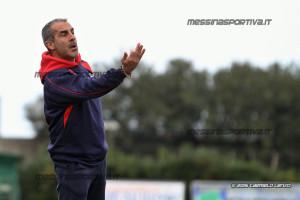 Le indicazioni del tecnico Alacqua (Milazzo)