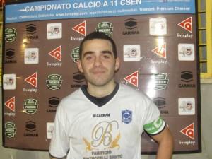 Marco Quartuccio (Peloro Annunziata)