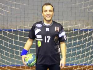 Massimiliano Duca (Handball Messina)