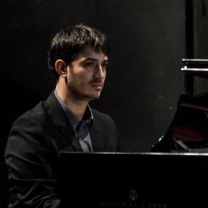 Il maestro Michele Catania