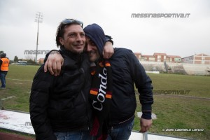 La soddisfazione di mister Raffaele