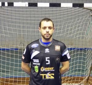 Olindo Carubia (Handball Messina)