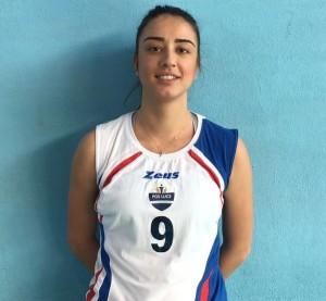 Veronica Cigala (PGS Luce)