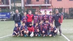 Sporting Barcelona - Esordienti