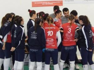 Time Out Santa Teresa Volley