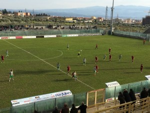 Vigor Lamezia-Reggio