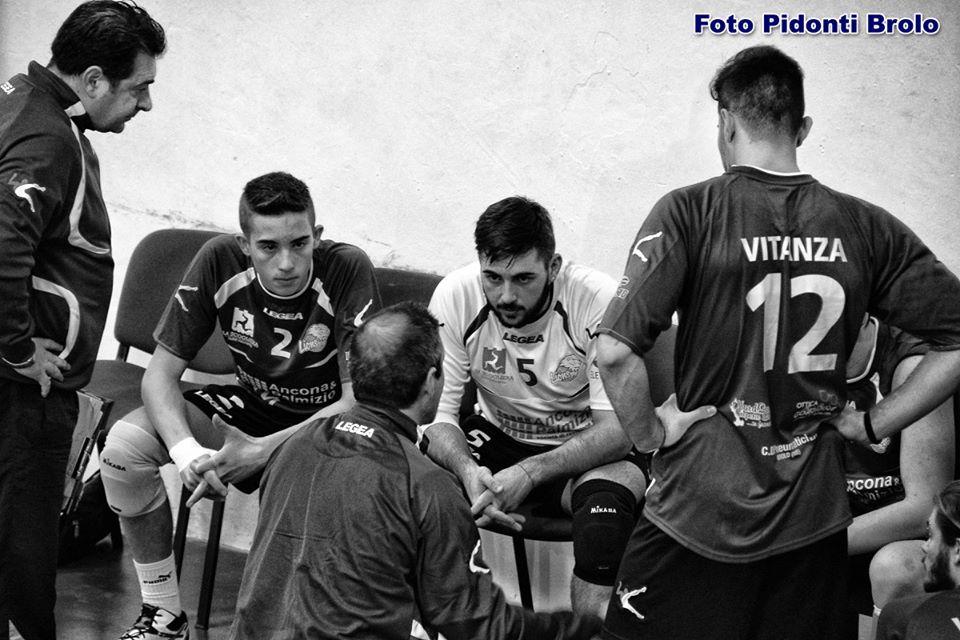 Volley Brolo Cinquefrondi