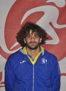 Fabrizio Basile (CUS Unime)