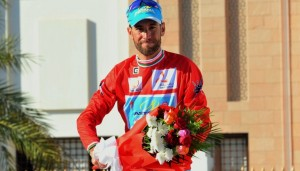 Nibali vince il Tour of Oman