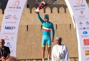 tour of oman