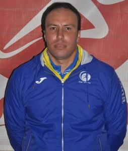 Marco Trocciola (Cus Unime)