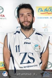 Francesco Catanoso (Gruppo Zenith)