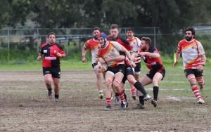 Amatori Messina Rugby