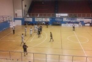 Serie D Regionale