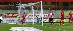 Il Foggia è in finale di Coppa Italia