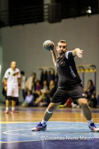 Francesco Costarella (ASD Handball Messina)