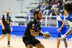 Handball pallamano