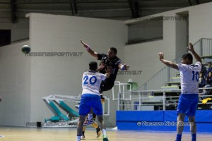 Handball vs Scicli