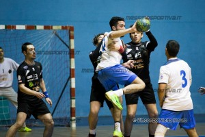 Handball vs Scicli