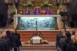 funerale mino licordari