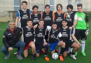 Liceo Sciascia