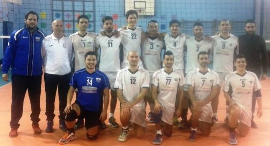 Volley Serie D. La Pgs Luce supera il Viagrande e sale al terzo posto in classifica