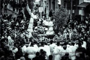 Processione Barette Messina 2016