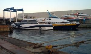 Cantieri Navali Messina