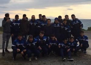 Udinese Cup Sicilia 2016