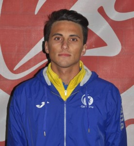 Alessandro Naccari (CUS Unime Joma)