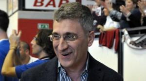 Il presidente di LNP Pietro Basciano