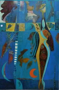 Sirena dello Stretto (Carmelo Davide Caminiti)