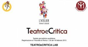laboratorio teatro e critica