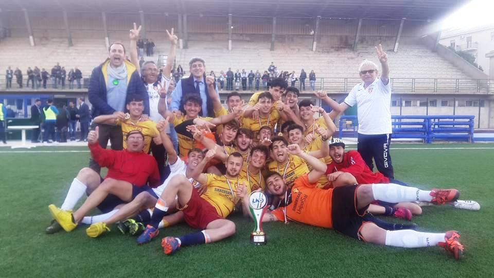 Juniores Città di Messina