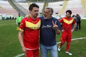 Arturo Di Napoli e Renato Accorinti