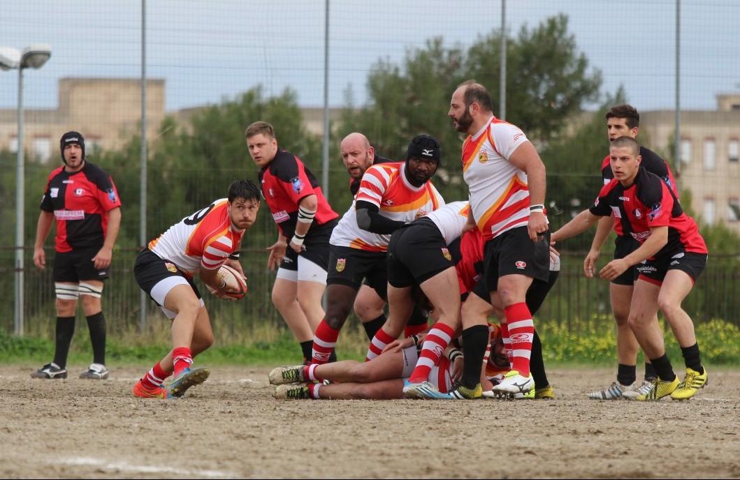 Amatori Rugby Messina