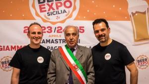 Spadaro, Sciotto e Priscoglio