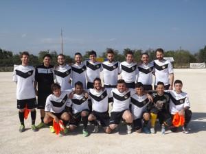 Peloro Annunziata - calcio a 11