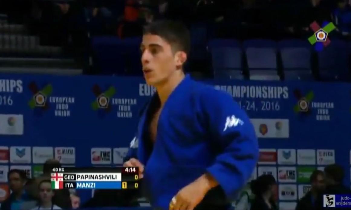 Elios Manzi