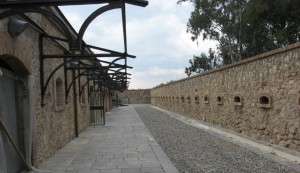 Forte Ogliastri