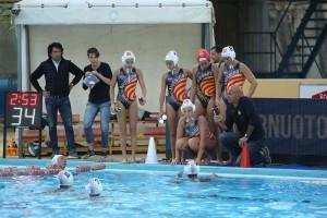 Waterpolo Me-Plebiscito Padova