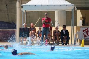 Waterpolo Me - Rapallo - Foto Roberta Fazio