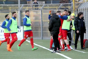 Juve Stabia-Messina