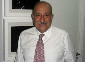L'ex presidente dell'Atletico Catania Franco Proto è tra gli imprenditori che affiancano Barbera