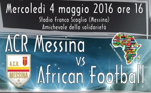 ACR-Africa Team