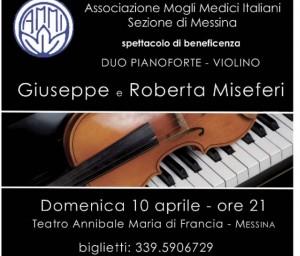 Concerto Miseferi
