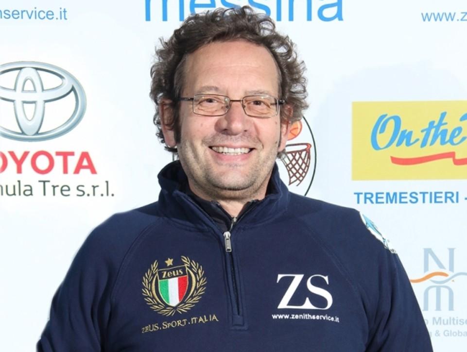 Massimo Zanghì