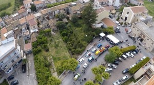Slalom Torregrotta-Roccavaldina
