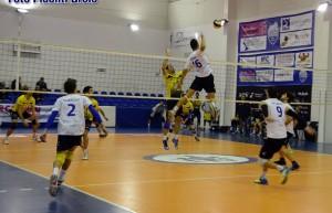 Volley Brolo